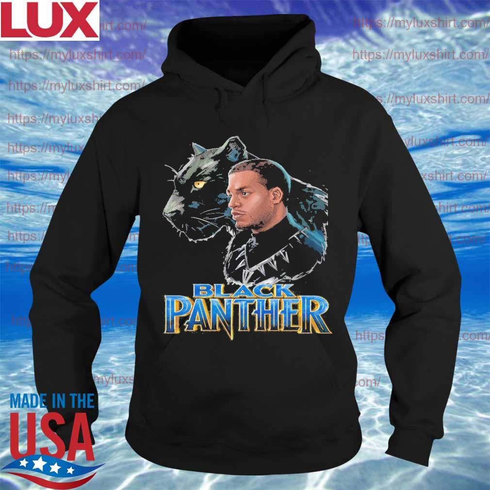 Black Panther and Dad s Hoodie
