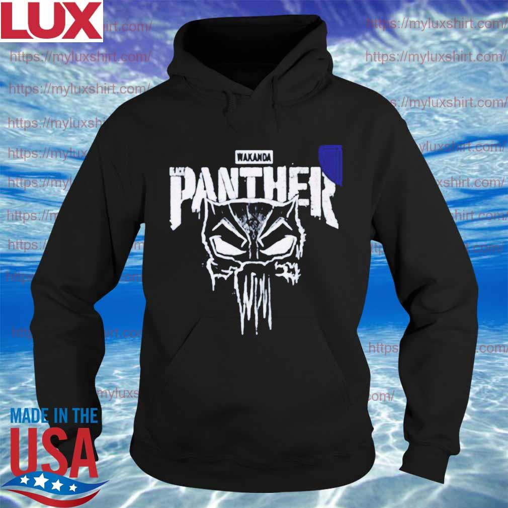 RIP Wakanda Forever Black Panther s Hoodie