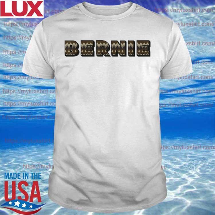 Bernie Mittens T-Shirt